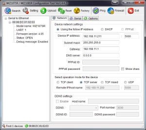 WIZ107SR_configuration_tool